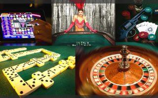 Как выбрать казино онлайн на деньги