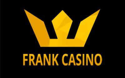 Казино Франк играть на деньги