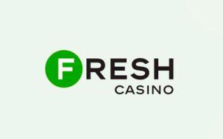 Казино Фреш – Fresh casino игровые автоматы на деньги