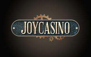 Джой казино честный обзор