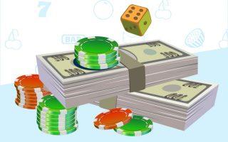 Как начать играть в казино на деньги