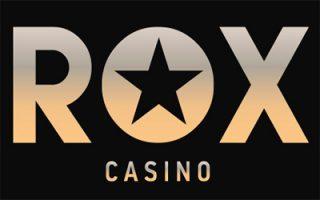 рокс казино сайт