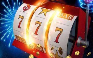 игровые автоматы 777 бесплатно