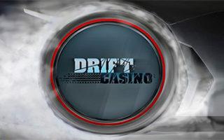 drift casino онлайн