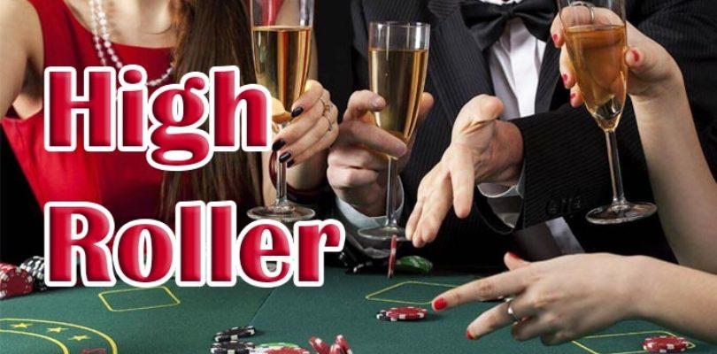 казино для крупных ставок