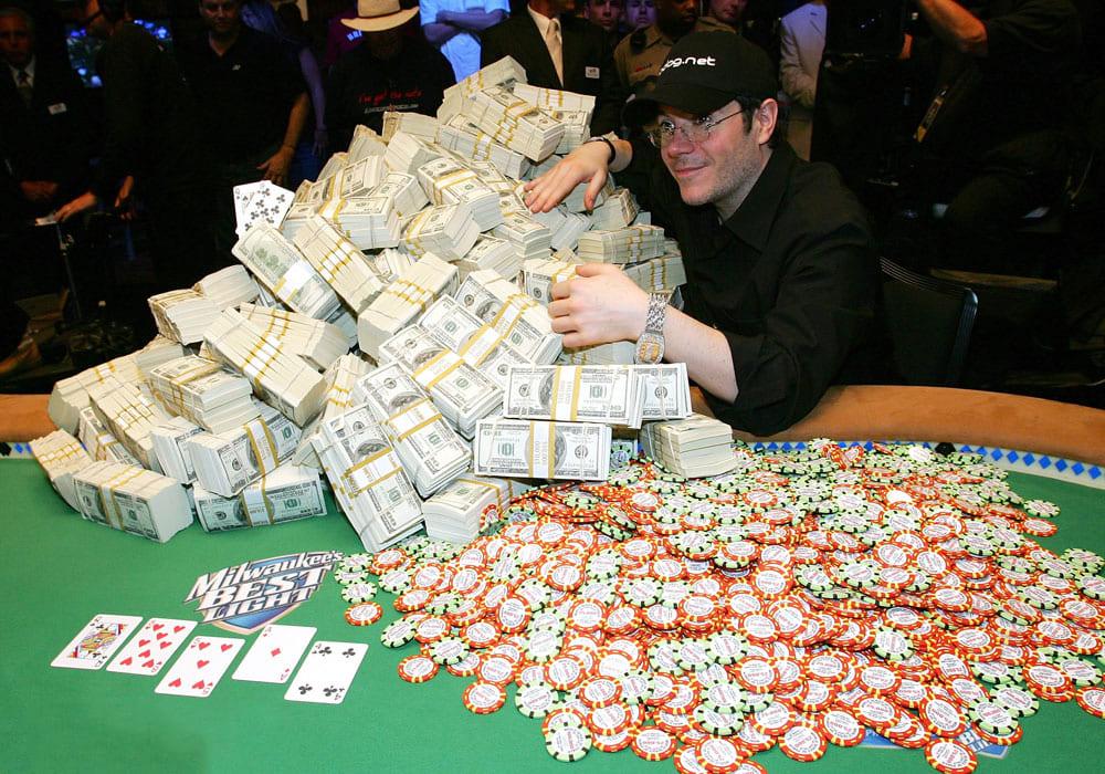 хайроллер казино