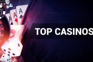 казино с хорошей отдачей